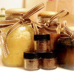 Concoit ses produits cosmétiques Bio (d.i.y.) (depuis + de 10 ans)