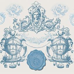 Créatrice de motifs décoratifs pour la Maison/Vaisselle (depuis + de 15 ans)